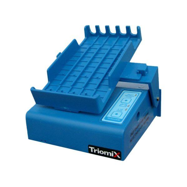 Blodvagga TriomiX blå