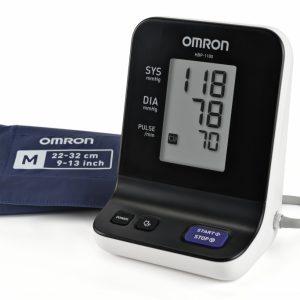 Blodtrycksmätare HBP-1100-E