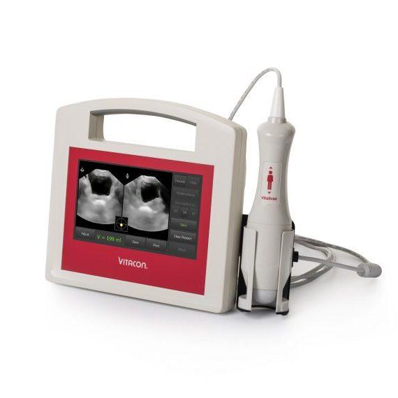 Vitacon VitaScan Bladder Scanner