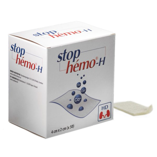 StopHemo-H Blodstillande vadd