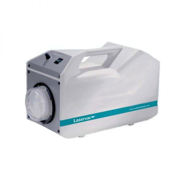 Laservac 750 Rökevakuator
