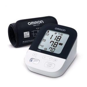 Blodtrycksmätare Omron M4 intelli IT